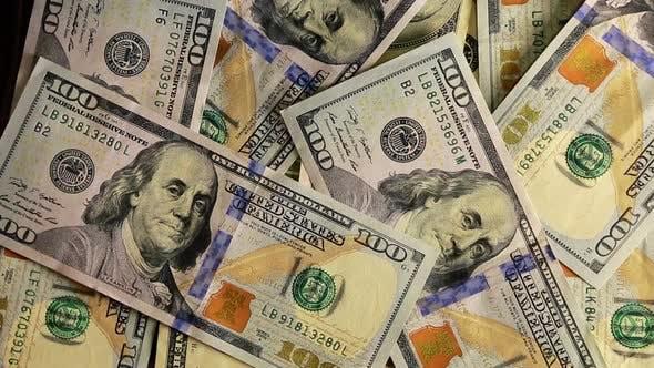 Thumbnail for American Dollars Cash Money