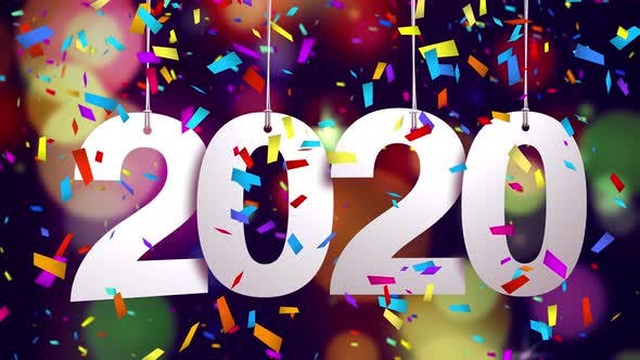 2020 New Year Celebration