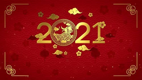 Year Of Oxen