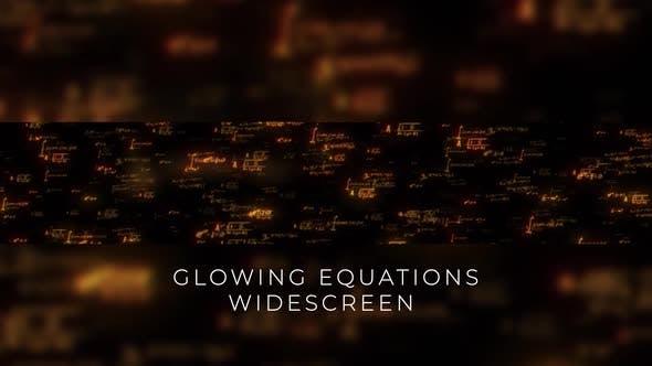 Gold Equations Widescreen