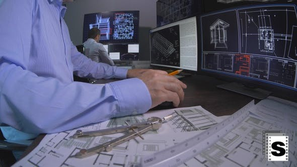 Thumbnail for Architekt Zimmer