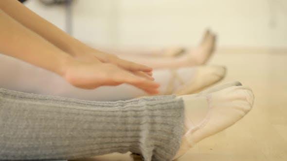 Thumbnail for Ballet Workout