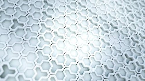 Honeycomb 01 Hd
