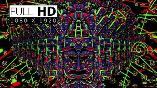 Maya Tribes 02