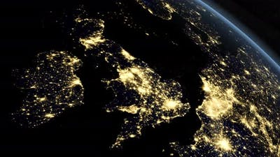 United Kingdom Night