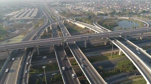 Interchange Highway Transportation