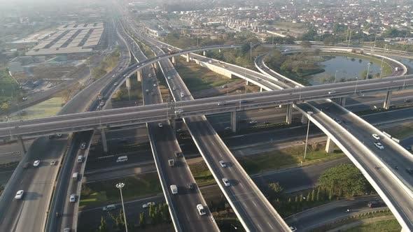 Thumbnail for Interchange Highway Transportation