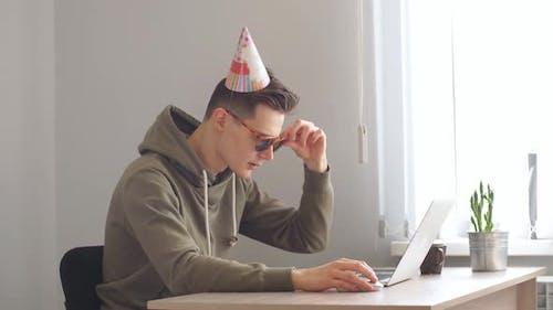 Birthday of the Programmer