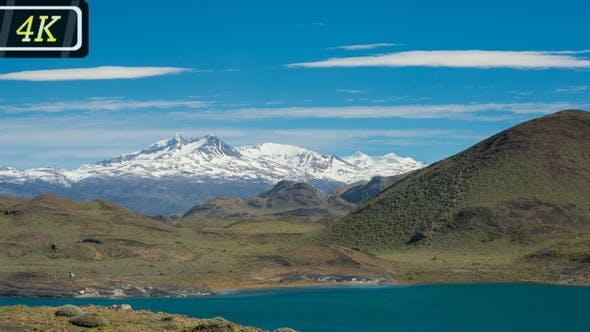 Thumbnail for Torres del Paine National Park, Chile
