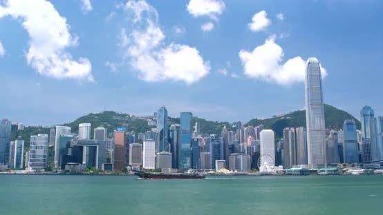 Thumbnail for Tsim Sha Tsui, Hong Kong