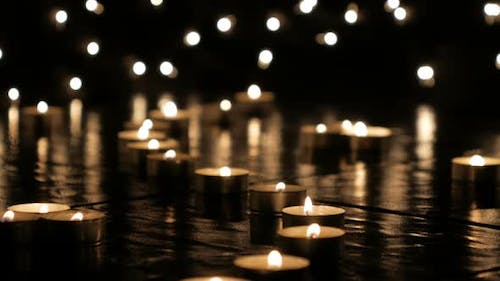 Candle Lights