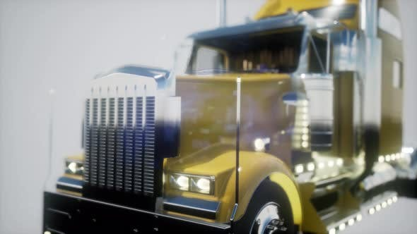 Thumbnail for Bright American Lorry Track