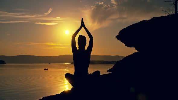 Thumbnail for Sunset Meditation
