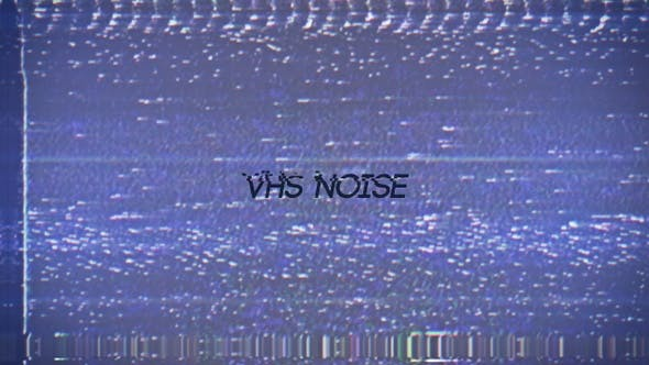 Thumbnail for Vhs Noise 17