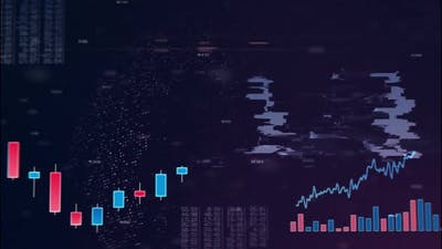Investing | Motion Graphics