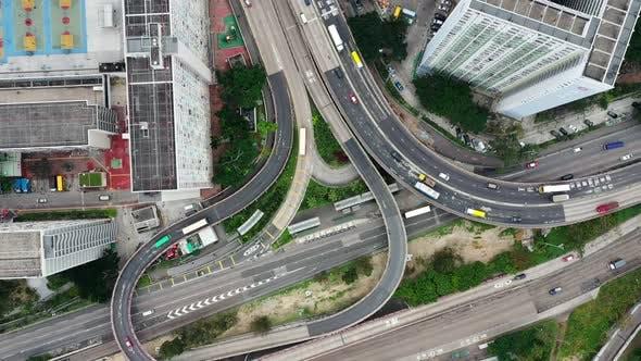 Thumbnail for Hong Kong traffic