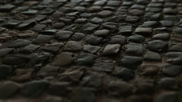 Thumbnail for Stone Blocks in the Walkway