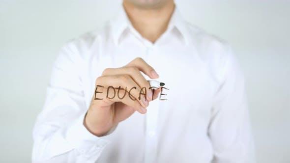 Thumbnail for Educate