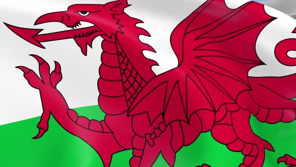 Thumbnail for Wales Flag