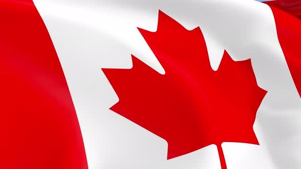 Thumbnail for Canada Flag