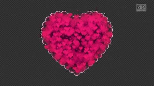 Herzen im Herzen