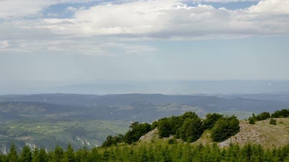 Thumbnail for Landscape Clouds 7