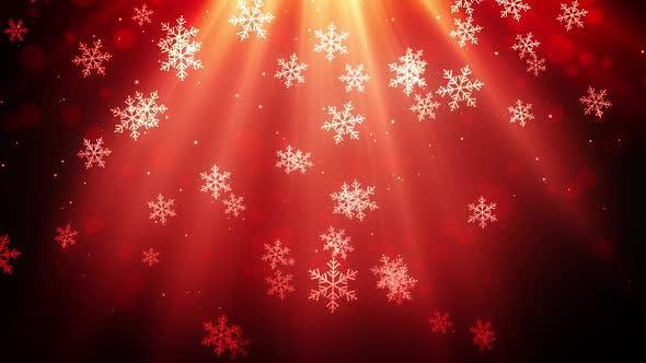 Thumbnail for Christmas Light Rays