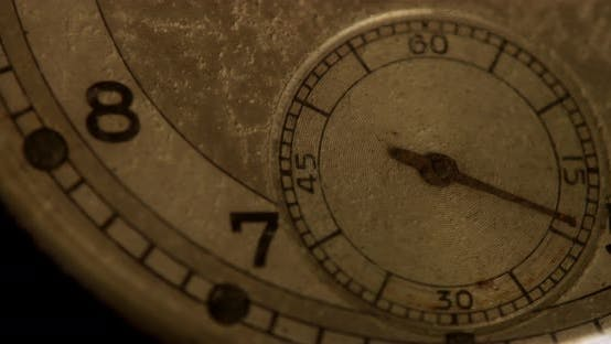 Thumbnail for Pocket Watch