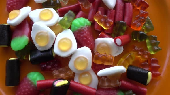 Thumbnail for Mixed Candies