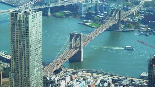 Verkehr New York