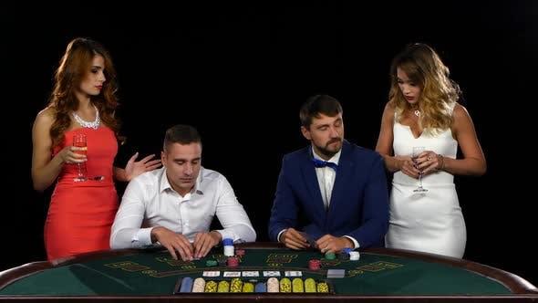 Thumbnail for Never Listen To Advice Women Playing Poker