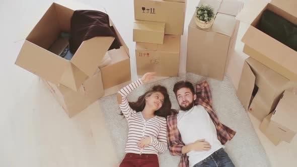 Thumbnail for Their First Apartment