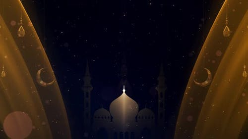 Islamic - Mosque