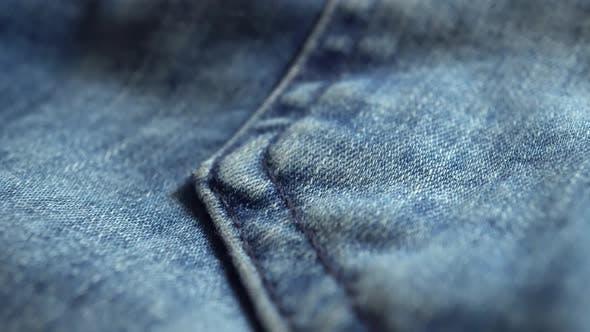 Cover Image for Macro Denim Fabric 3