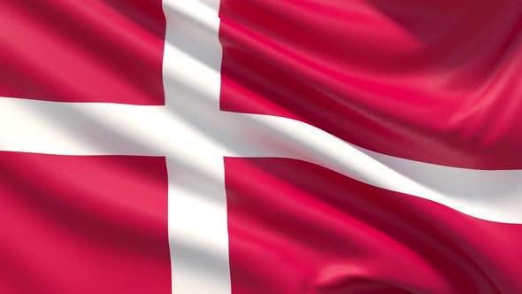 Thumbnail for The Flag of Denmark