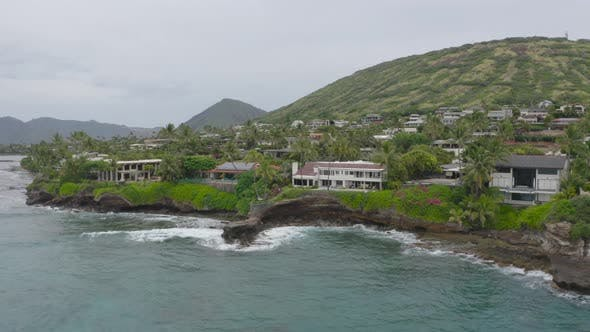 Real Estates In Hawaii