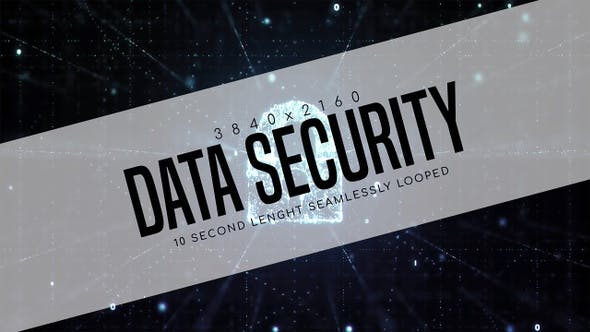 Thumbnail for Data Security