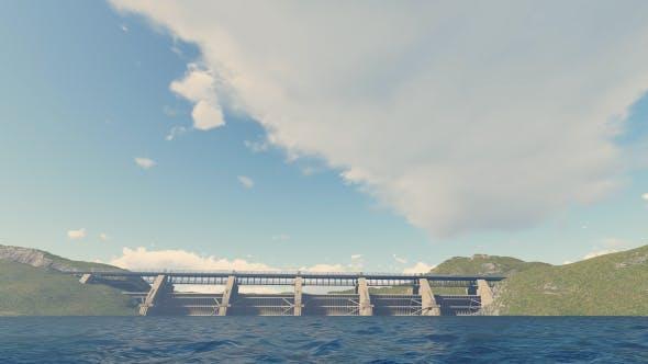 Thumbnail for 3D Dam - 3