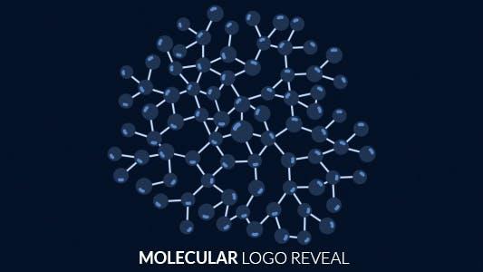 Thumbnail for Molecular Logo Reveal
