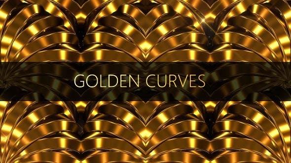 Golden Curves