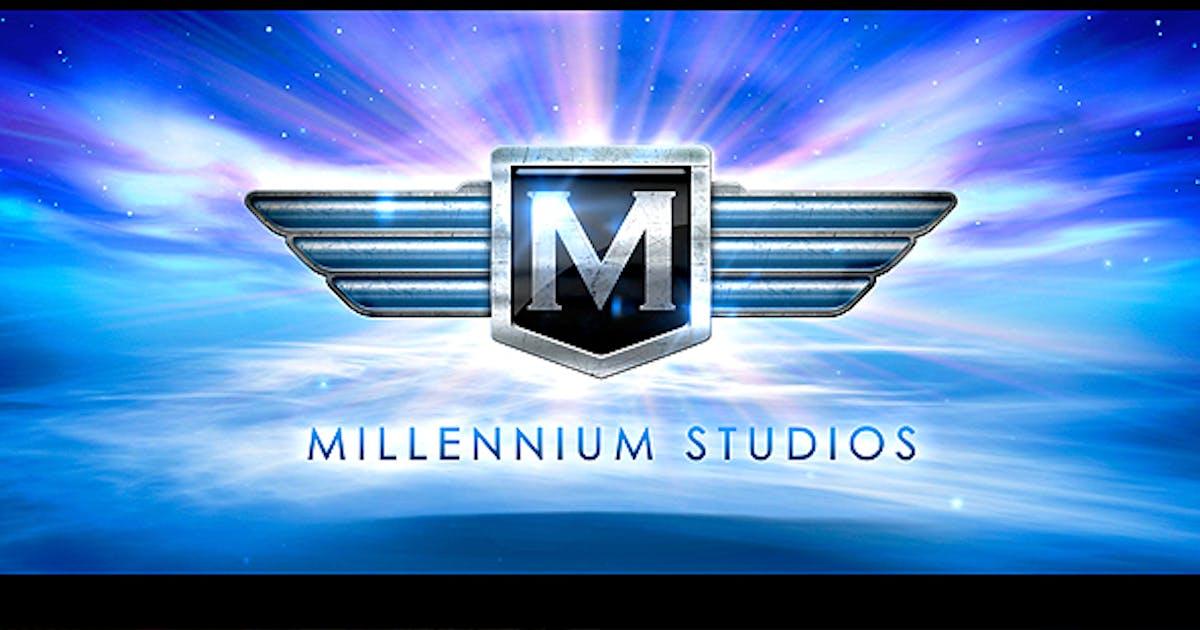 Download Epic Movie Logo by SUPER-8