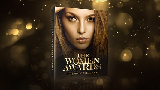 Women Awards Package 2