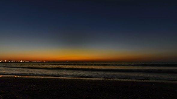 Thumbnail for Sea Beach Sunrise