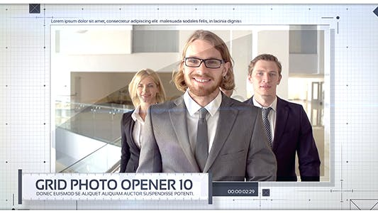 Cover Image for Grid Photo Opener