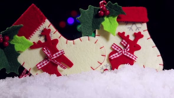 Thumbnail for Christmas Toys And Accessories For Decoration Of Tree