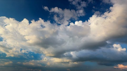 Thumbnail for Time Lapse Clouds