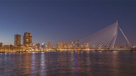 Thumbnail for Modern Skyline