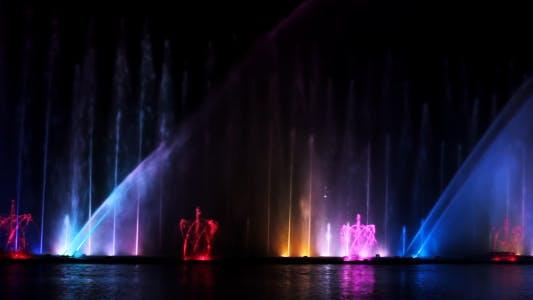 Thumbnail for Laser Musical Fountain Roshen 4