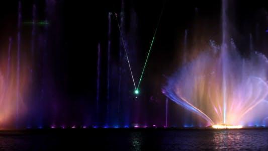 Thumbnail for Laser Musical Fountain Roshen 8