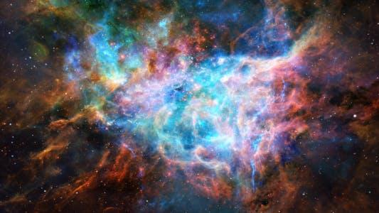Thumbnail for 4K Nebula